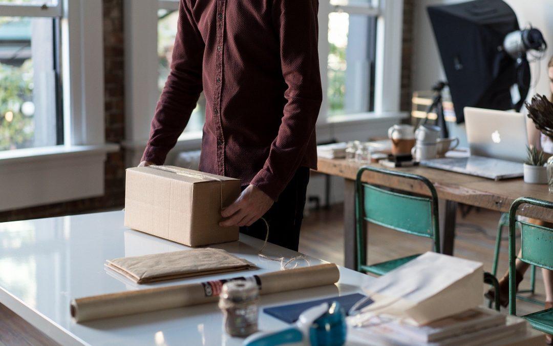 Das Work-from-Home Paket – die zurzeit beste Art sich bei Mitarbeitern zu bedanken