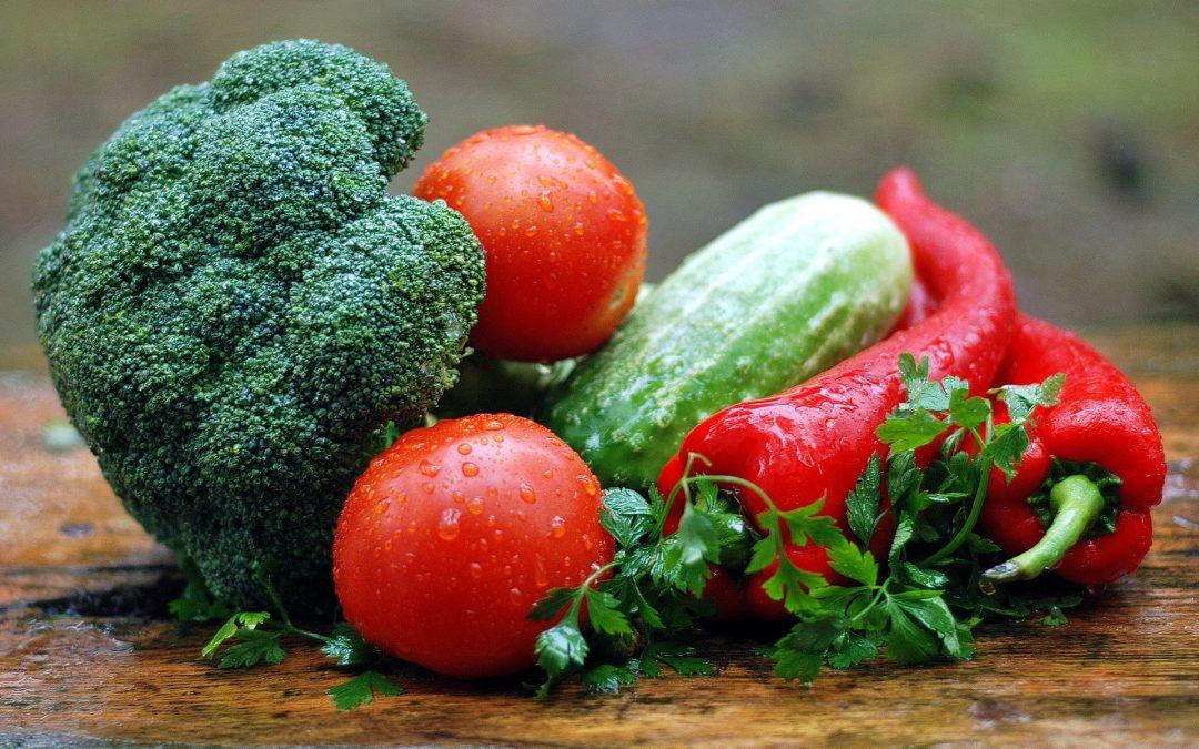 9 nützliche Tipps für eine gesunde und nachhaltige Nahrungsaufnahme