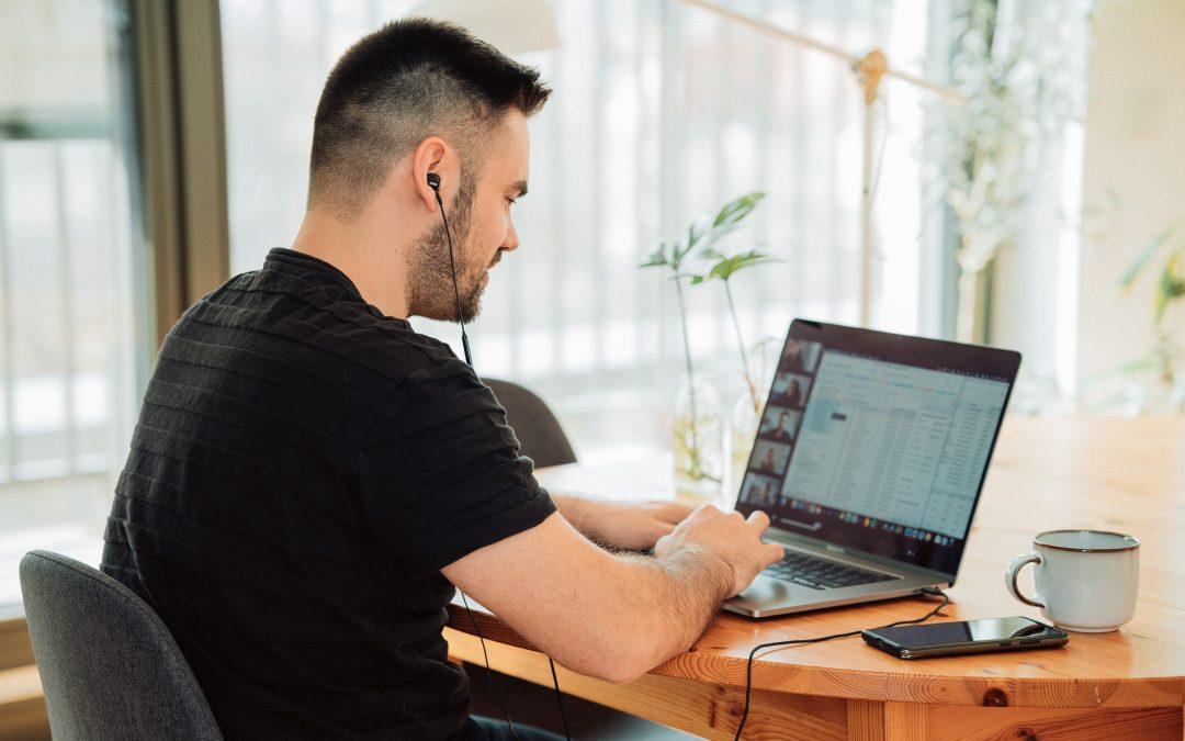 Digitale Kompetenz wird im Berufsleben immer wichtiger